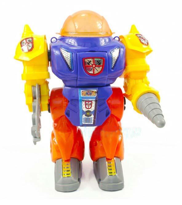 拆装机器人,儿童益智玩具,diy机器人
