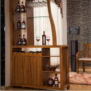 客厅屏风间厅柜 高端现代隔断柜